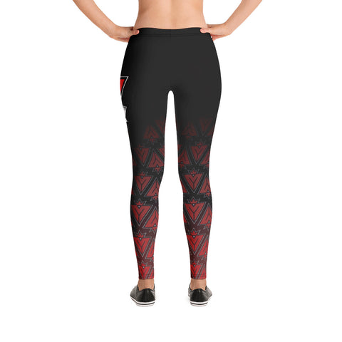Mighty Repeat Leggings