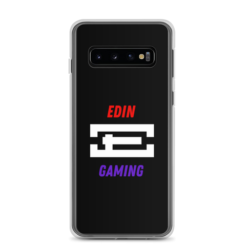 EdinGaming Samsung Case