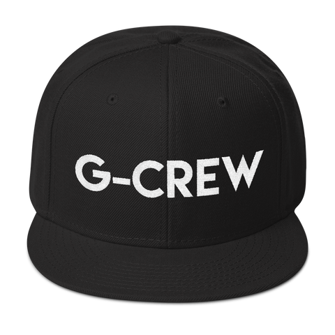 G-Money Gamin G-Crew Snapback