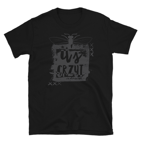 ItsCrzyt Plague Series Tee
