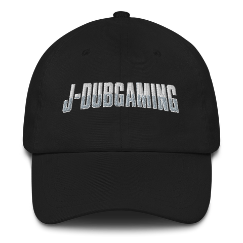JDub Gaming Dad hat