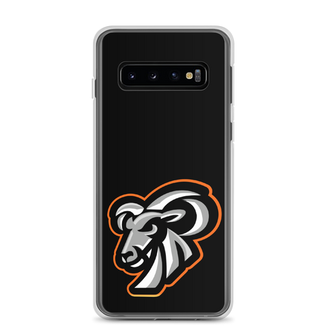 Goat Nightmare Gaming Logo Samsung Case