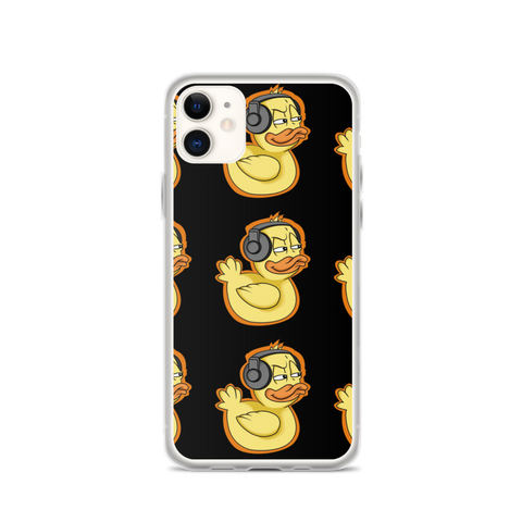 Ducky iPhone Case