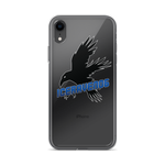 IceRaven06 Logo iPhone Case