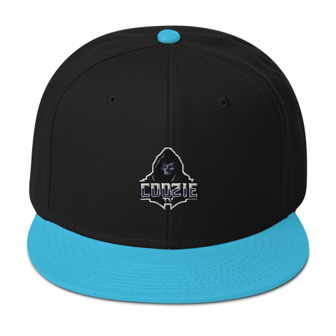 CoozieTV Snapback Hat