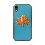 Spethal0 iPhone Case