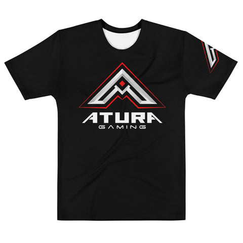 Atura Gaming All Over Tee