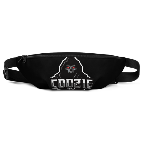 CoozieTV Fanny Pack