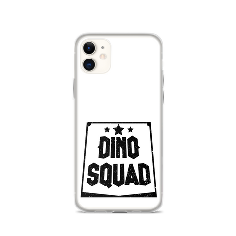 Devasaurus iPhone Case