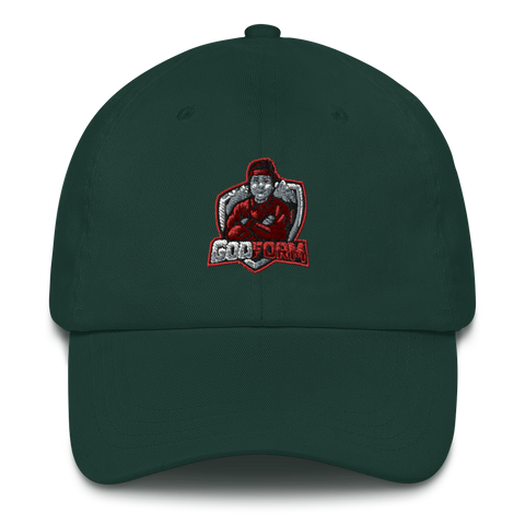 Godform Dad Hat