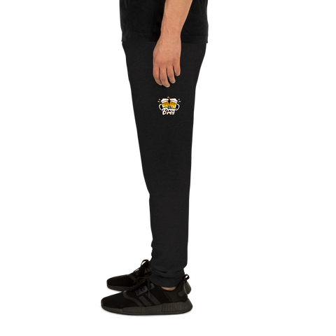 The Brew Bros Logo Joggers