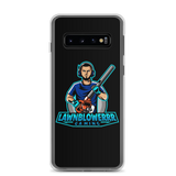 Lawnblowerrr Gaming Samsung Case