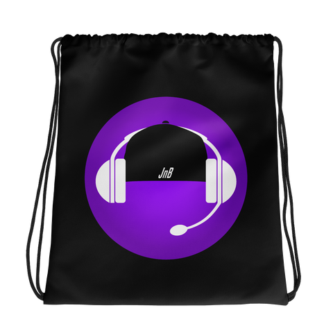 Itsjakenbake Drawstring bag