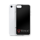 Volic Logo iPhone Case