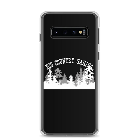 Big Country Gaming Samsung Case
