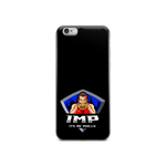 ItsMePhilly Logo iPhone Case