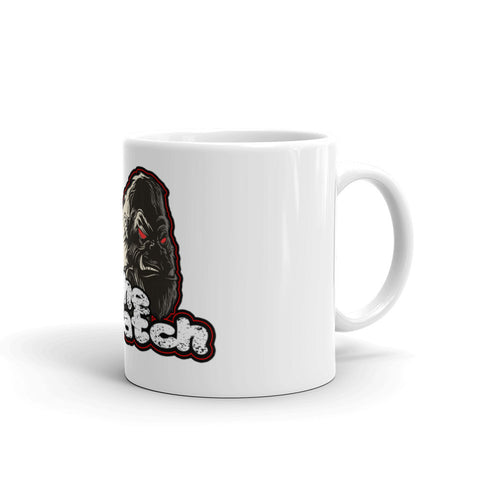 The Squatch Logo Mug