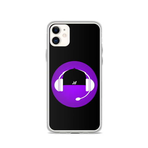 Itsjakenbake iPhone Case