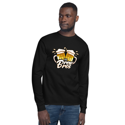 The Brew Bros Champion Long Sleeve Shirt