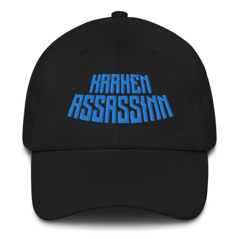 Kraken_Assassinn Dad hat