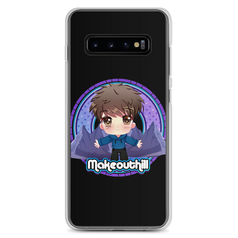 Makeouthill Samsung Case