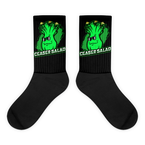 CeaserSalad Gaming Socks