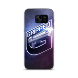 GrippeD Samsung Case