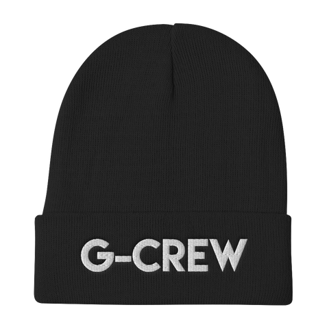 G-Money Gaming G-Crew Beanie