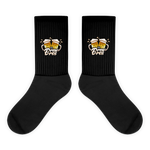 The Brew Bros Logo Socks