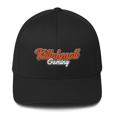 Killahmall Flexfit Hat