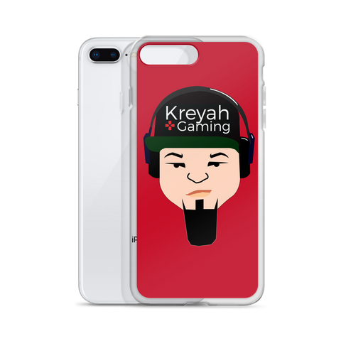 Kreyah iPhone Case