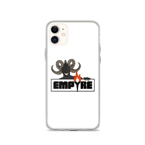 Empyre iPhone Case