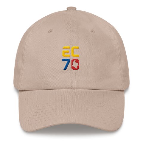 ElCafetero70 Dad Hat