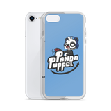 PandaPuppet iPhone Case