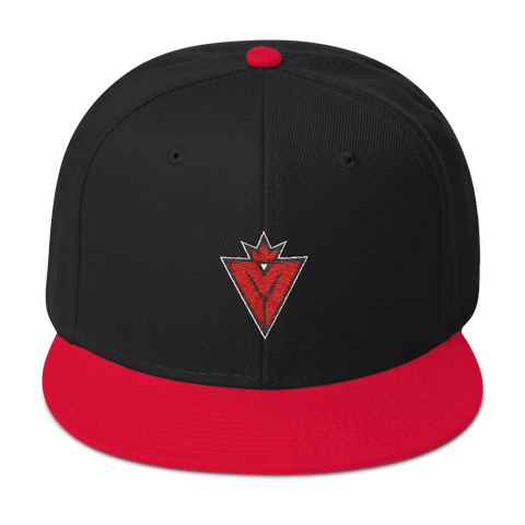 Mighty Logo Snapback