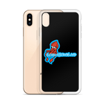 ScubaSteveLIVE Logo iPhone Case