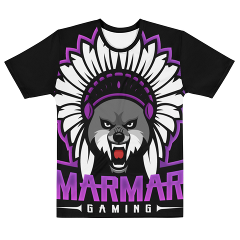 Marmar Gaming All Over Tee