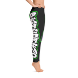 BigTyme420 Leggings