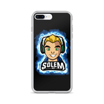 AST SOLEM iPhone Case