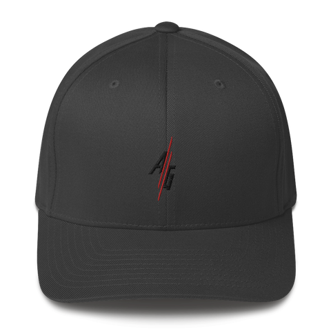 Almighty Ginger Flexfit Hat