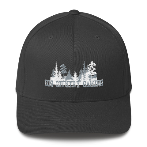 Big Country Gaming Flexfit Hat