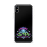 Area541 Logo iPhone Case