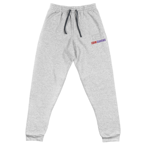 EdinGaming Embroidered Joggers