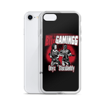 BiteGamingg Players Ready iPhone Case