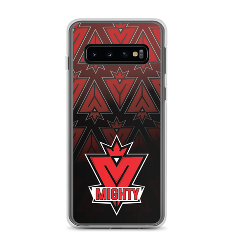 Mighty Repeat Samsung Case