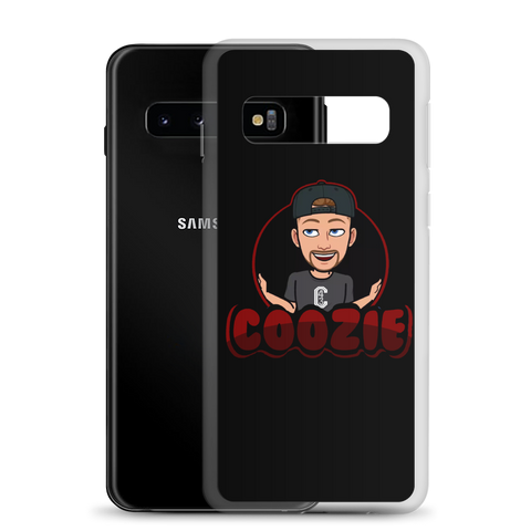 CoozieTV Samsung Case