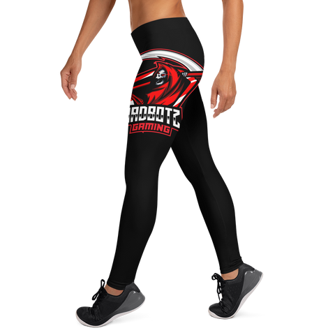 MadBotzGaming Leggings