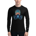 Loot3r97 Champion Long Sleeve Shirt