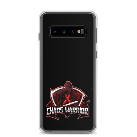 ChaosWarrior Gaming Samsung Case