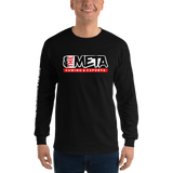 The Meta Long Sleeve Tee